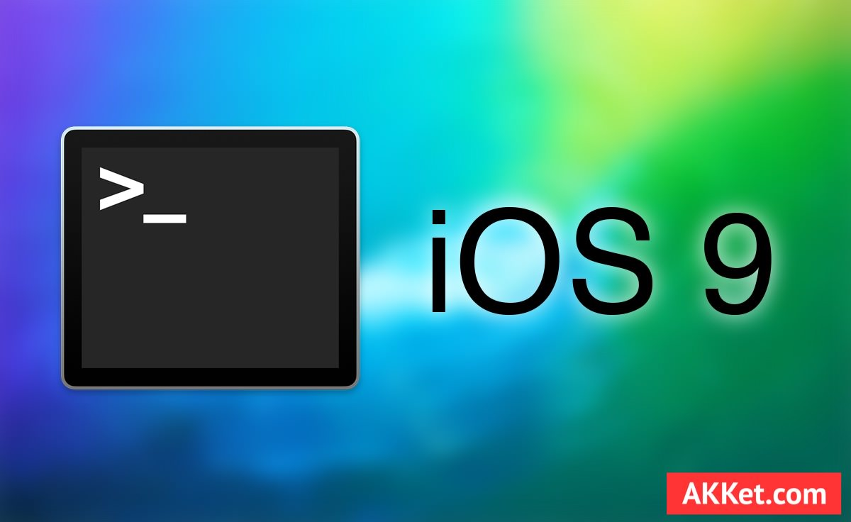 Cydia iOS 9 Tweaks Tweak Terminal SSH access 2 5