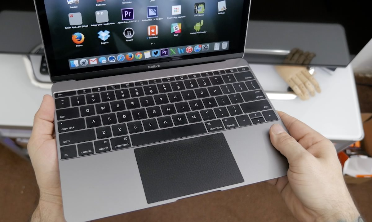 MAcBook Air 11 12 13 Pro REtina iPad Pro iOS 9 OS X El Capitan 5