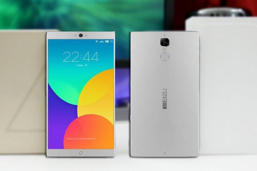 Meizu первой выпустит 10-ядерный смартфон на чипе MediaTek Helio X20