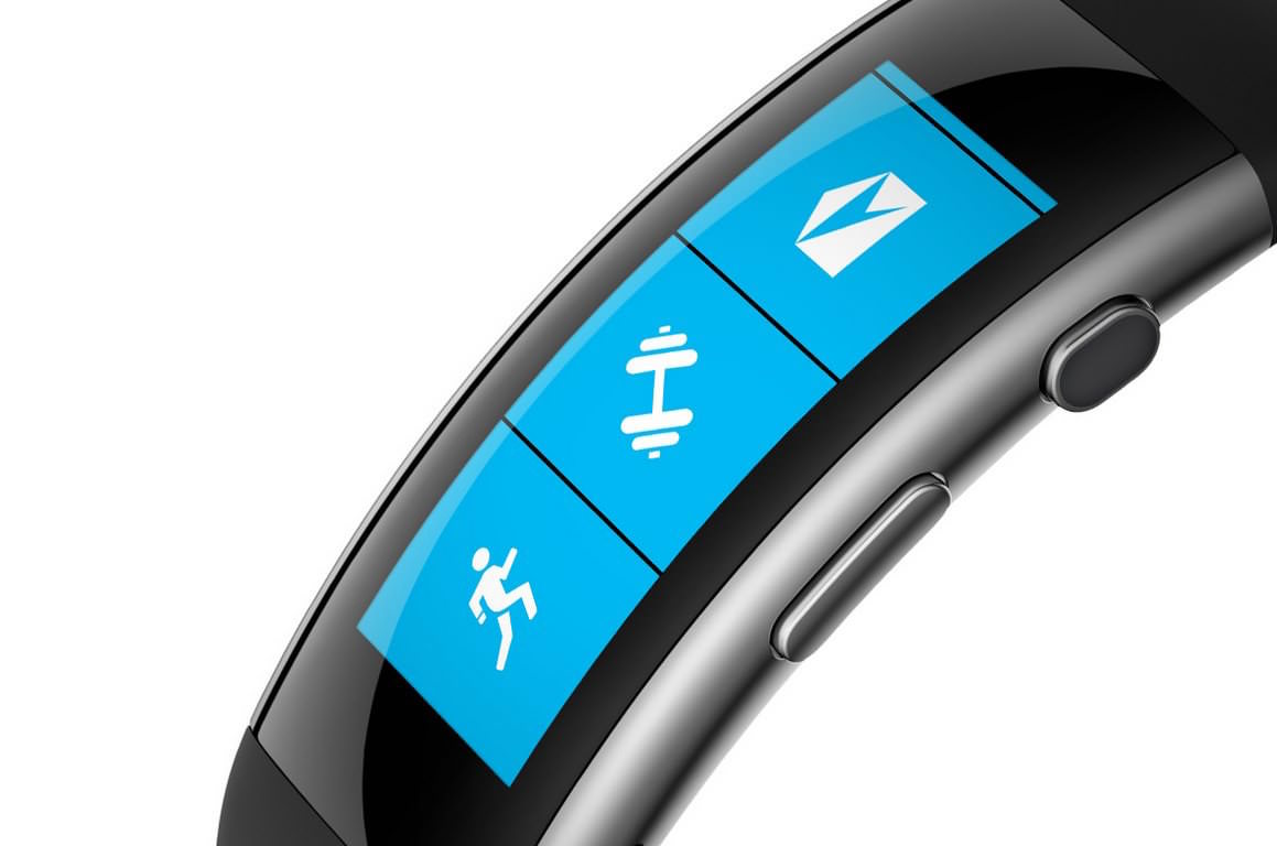 Microsoft Band 2 USA Buy shop 4