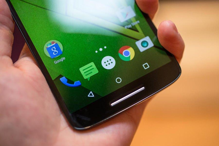 Какие смартфоны Motorola получат обновление до Android 6.0 Marshmallow