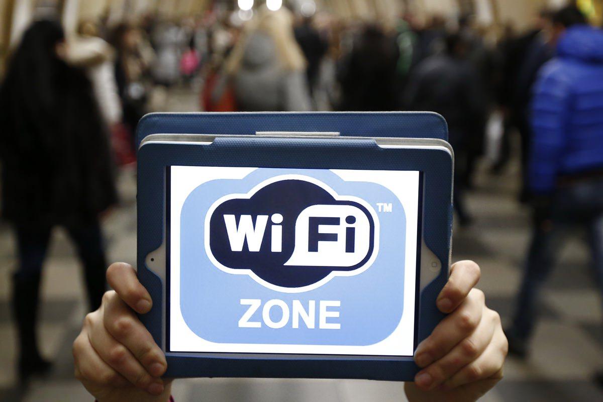 Автовход Wi-Fi в Метро — обзор и тестирование программы для Android
