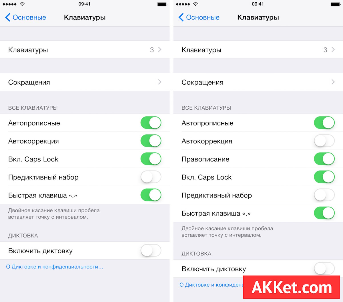 OS X iOS orfo iPhone iPad russia russian 2
