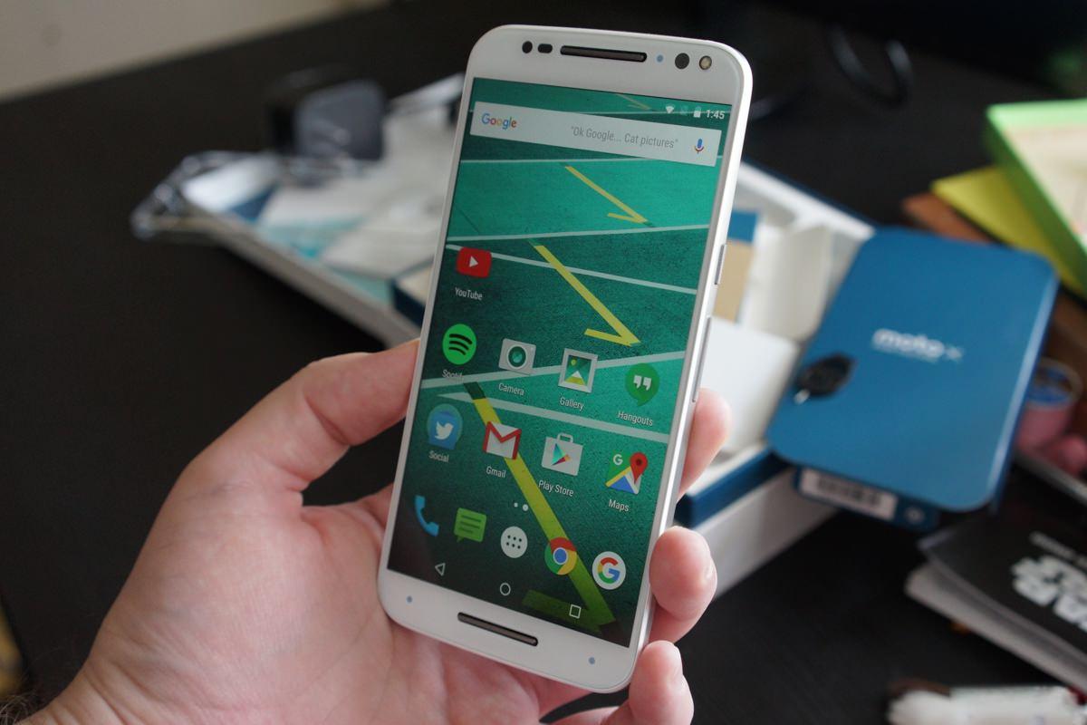 Какие смартфоны и планшеты получат обновление до Android 6.0 Marshmallow