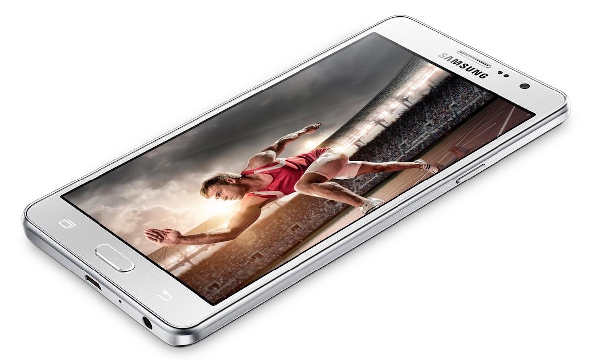 Samsung Galaxy On7 Russia review Buy Купить обзор характеристики 2