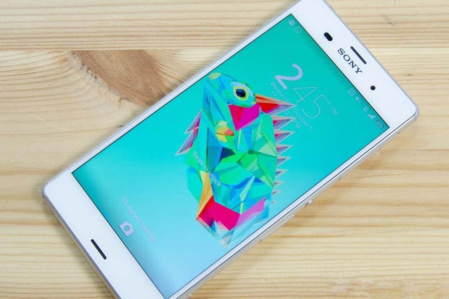 Sony в 2016 году перестанет выпускать смартфоны