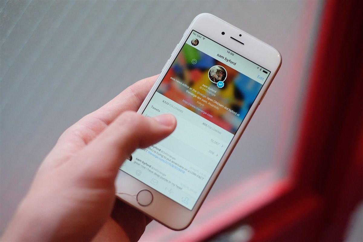 Состоялся релиз универсального Tweetbot 4 для iPhone и iPad