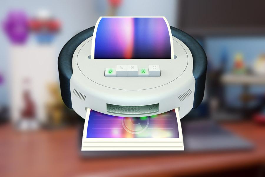 Watermarker 2 — обзор лучшего инструмента для наложения водных знаков на Mac