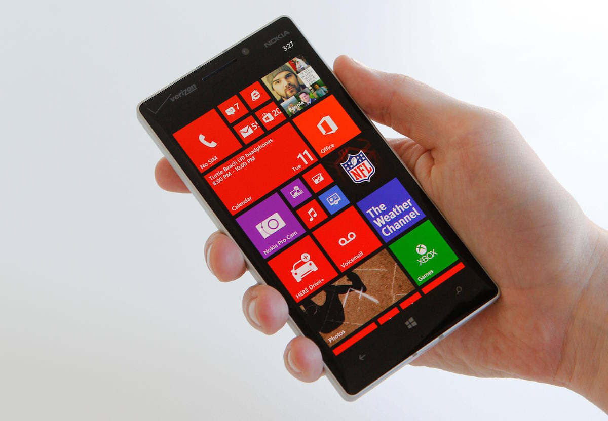 Windows Phone Windiws 10 Phone Microsoft
