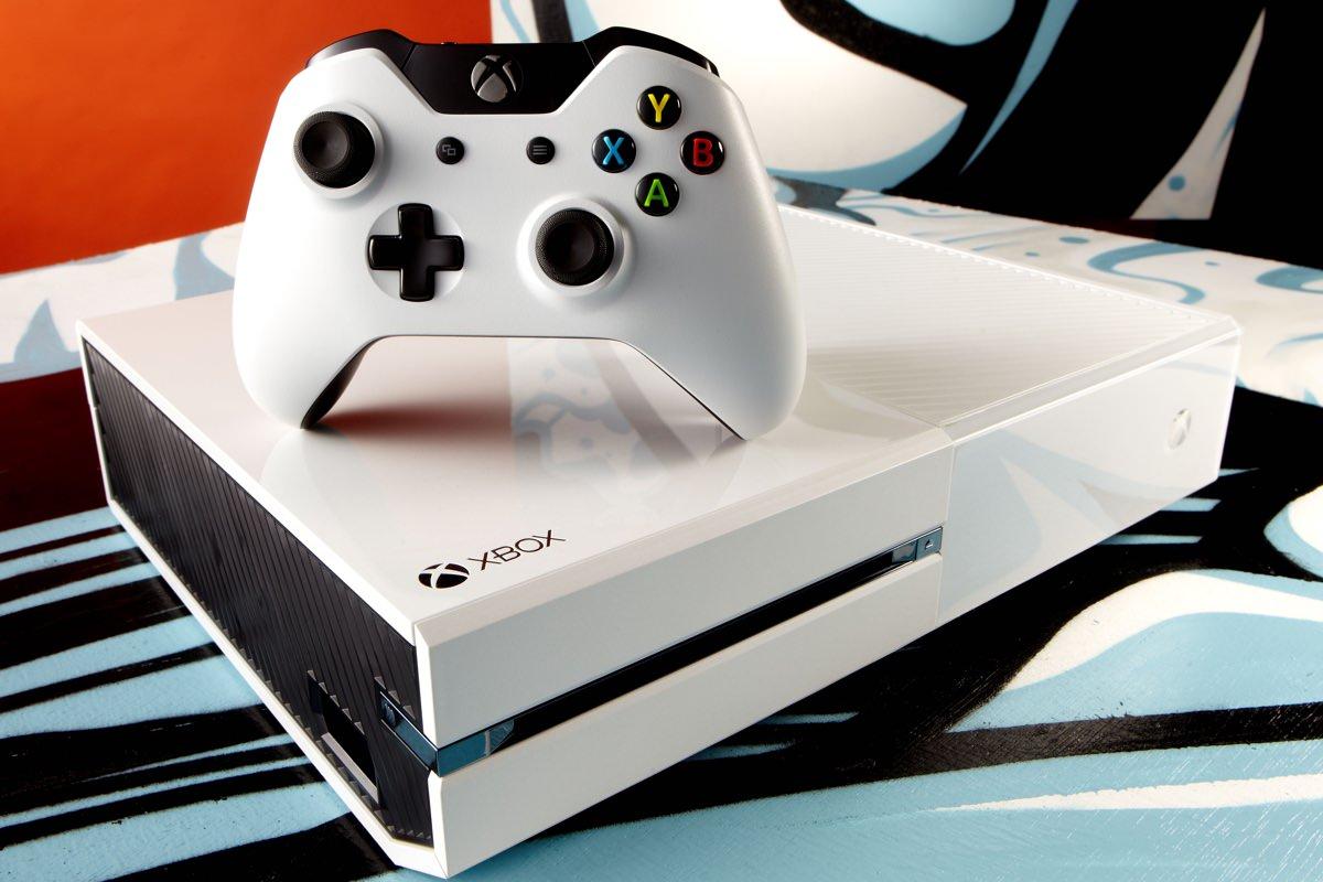 12 ноября Xbox One научится запускать игры от игровой консоли Xbox 360