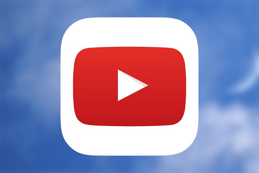 Приложение YouTube для iOS получило новый дизайн