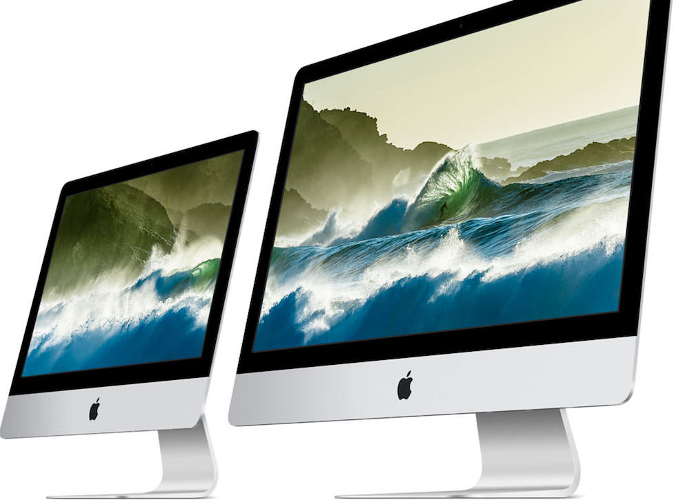iMac New Retina 4k 5K Russia Buy Shop Review 2