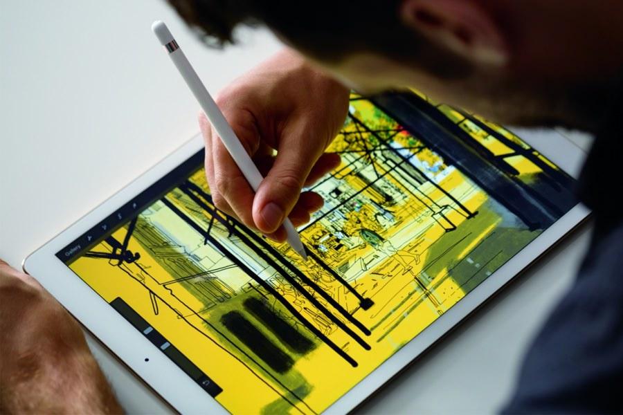 Apple решила отложить старт продаж Apple TV и iPad Pro