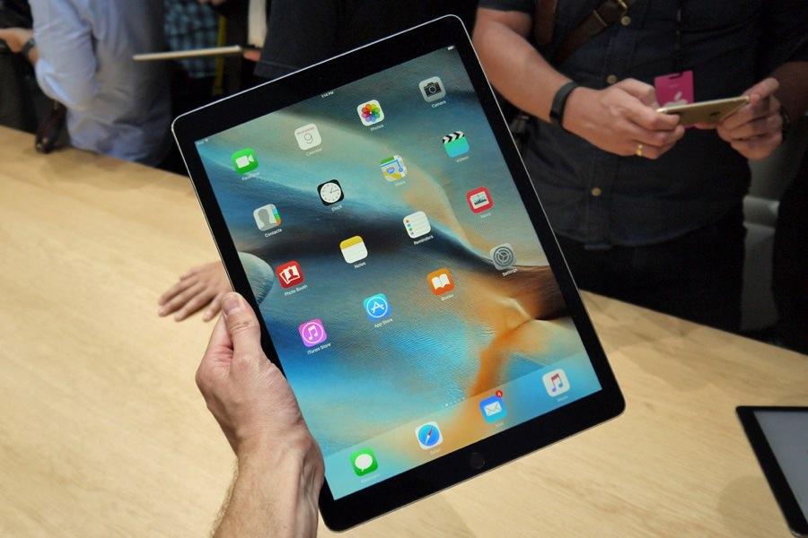 iPad Pro + OS X =  идеальный портативный компьютер