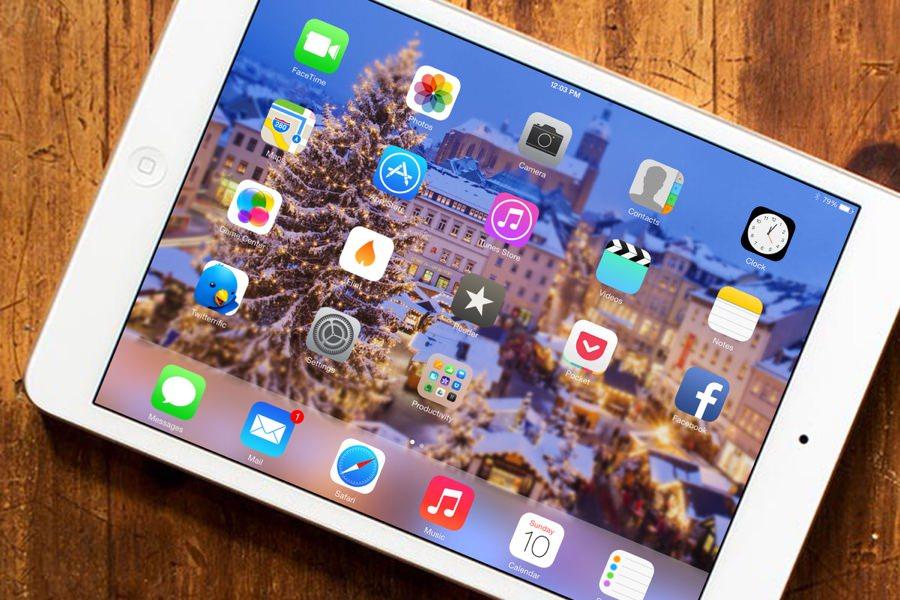 Почему iPad не подходит для полноценной работы?