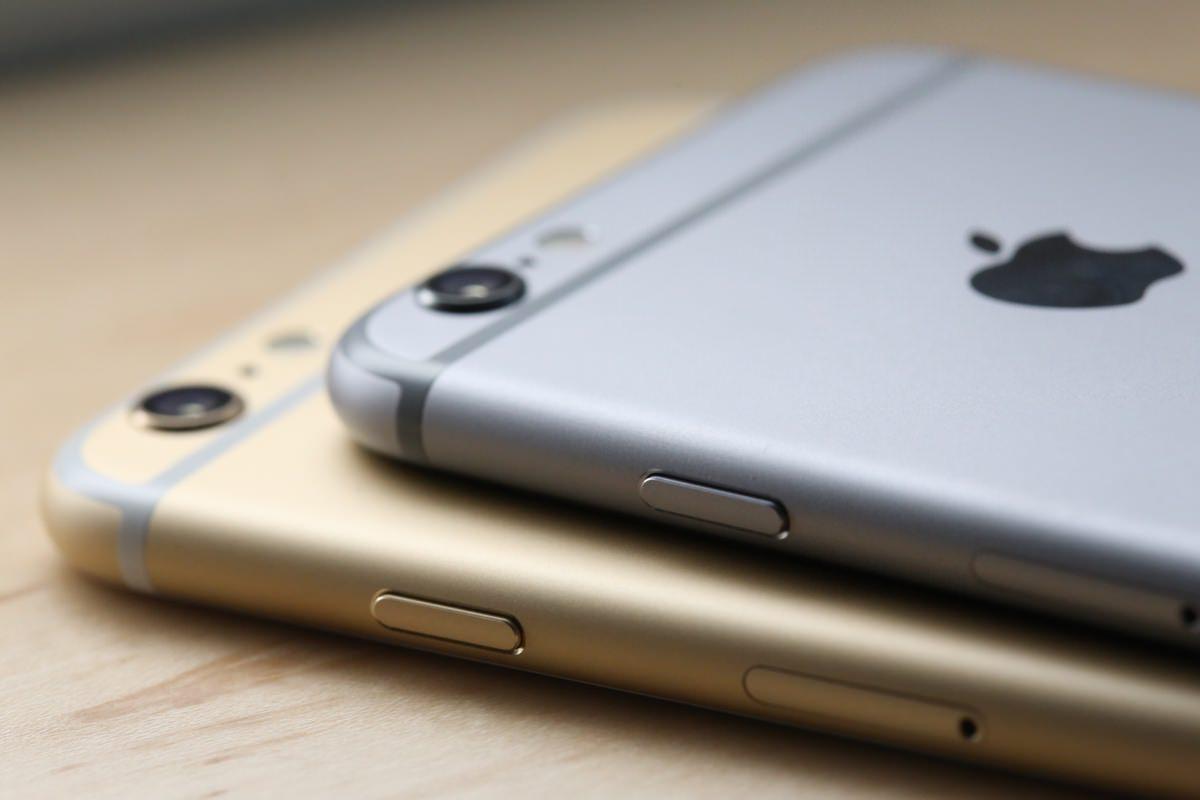 Apple добавила поддержку Bluetooth 4.2 в iPhone 6, iPhone 6 Plus, и iPad Air 2