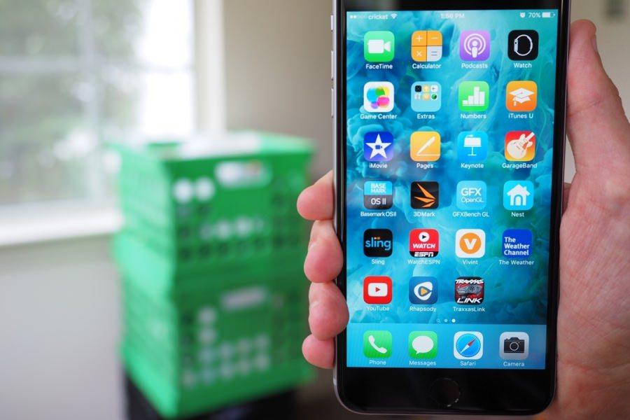 Бардак в App Store: пользователи жалуются на некорректную работу магазина приложений