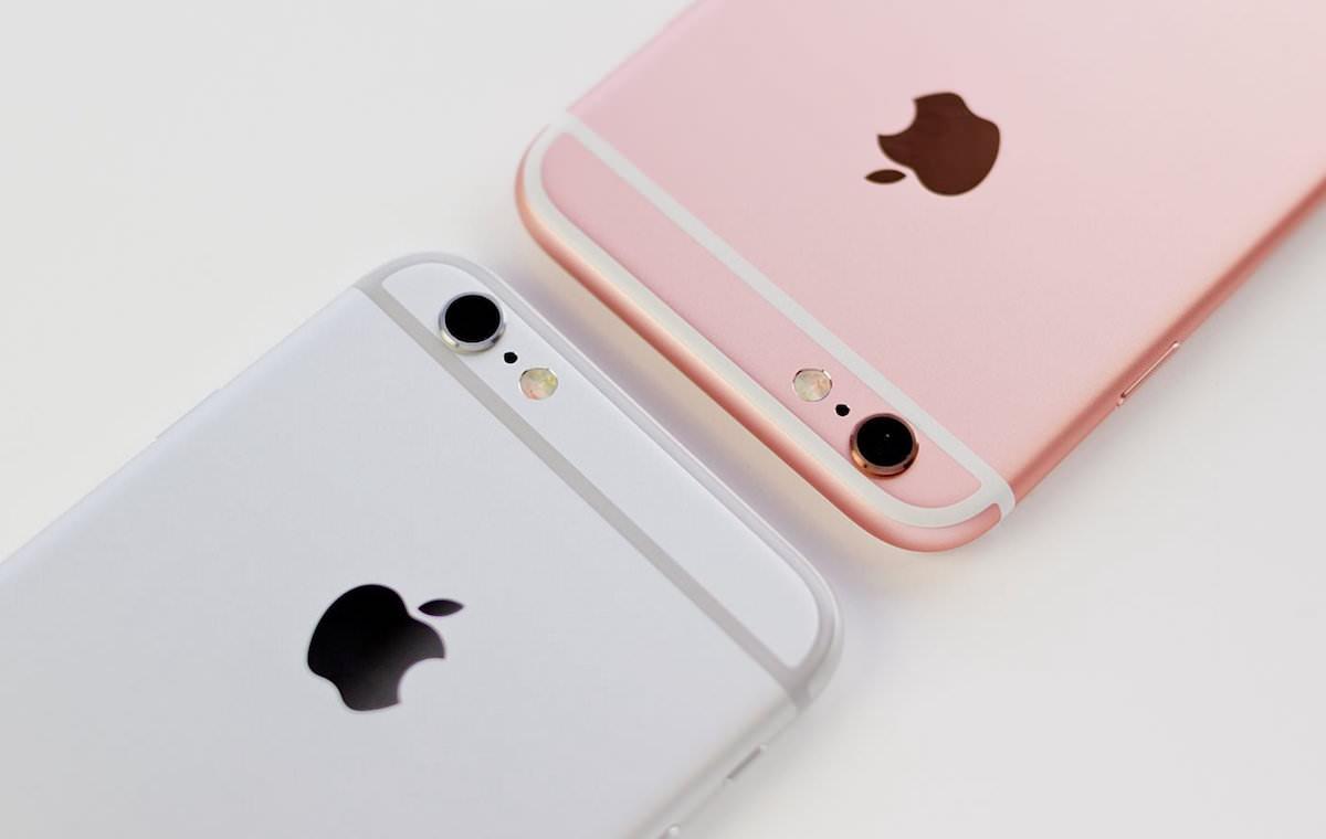 Iphone 6 какой выбрать цвет