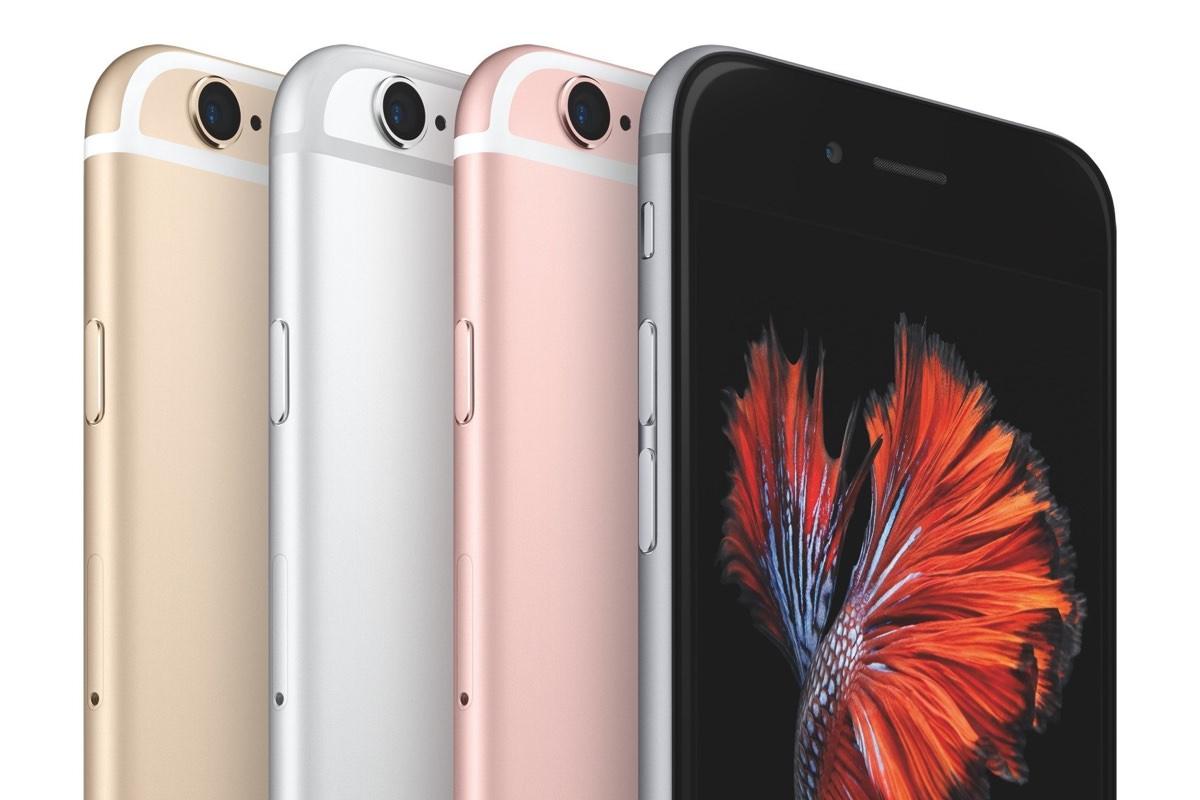 Какой цвет iPhone и iPad лучше выбрать?