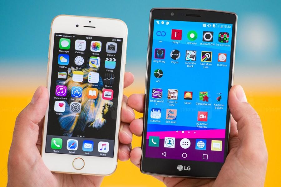 Жители России стали реже покупать флагманские смартфоны