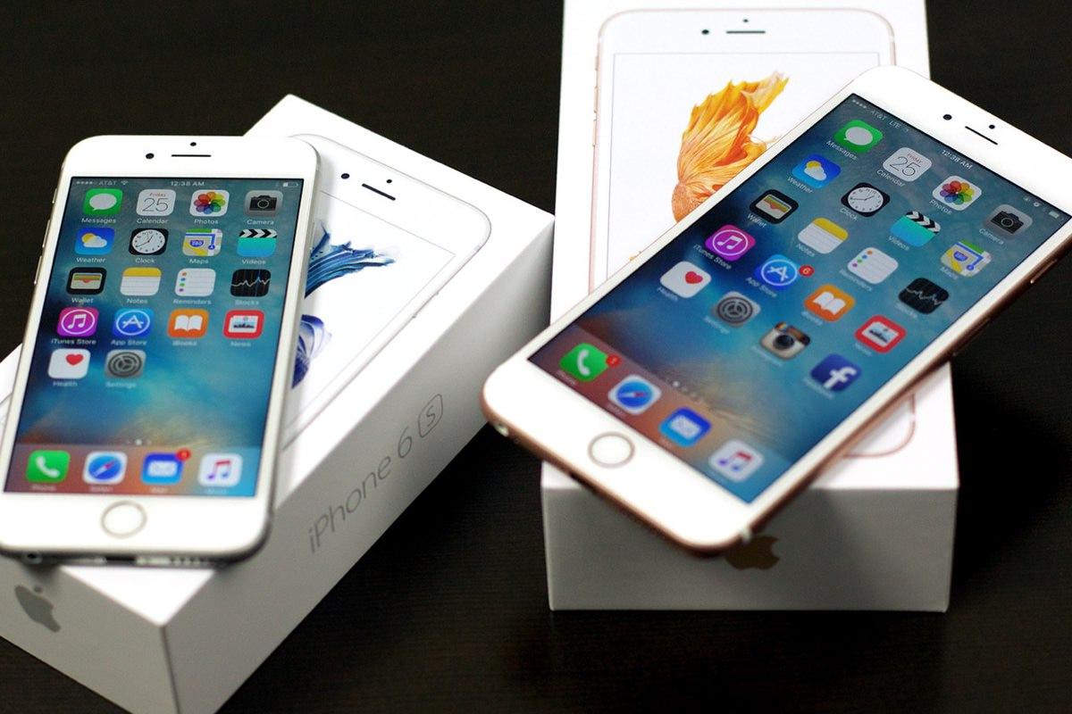 Время автономной работы iPhone на iOS 9.1 существенно увеличилось