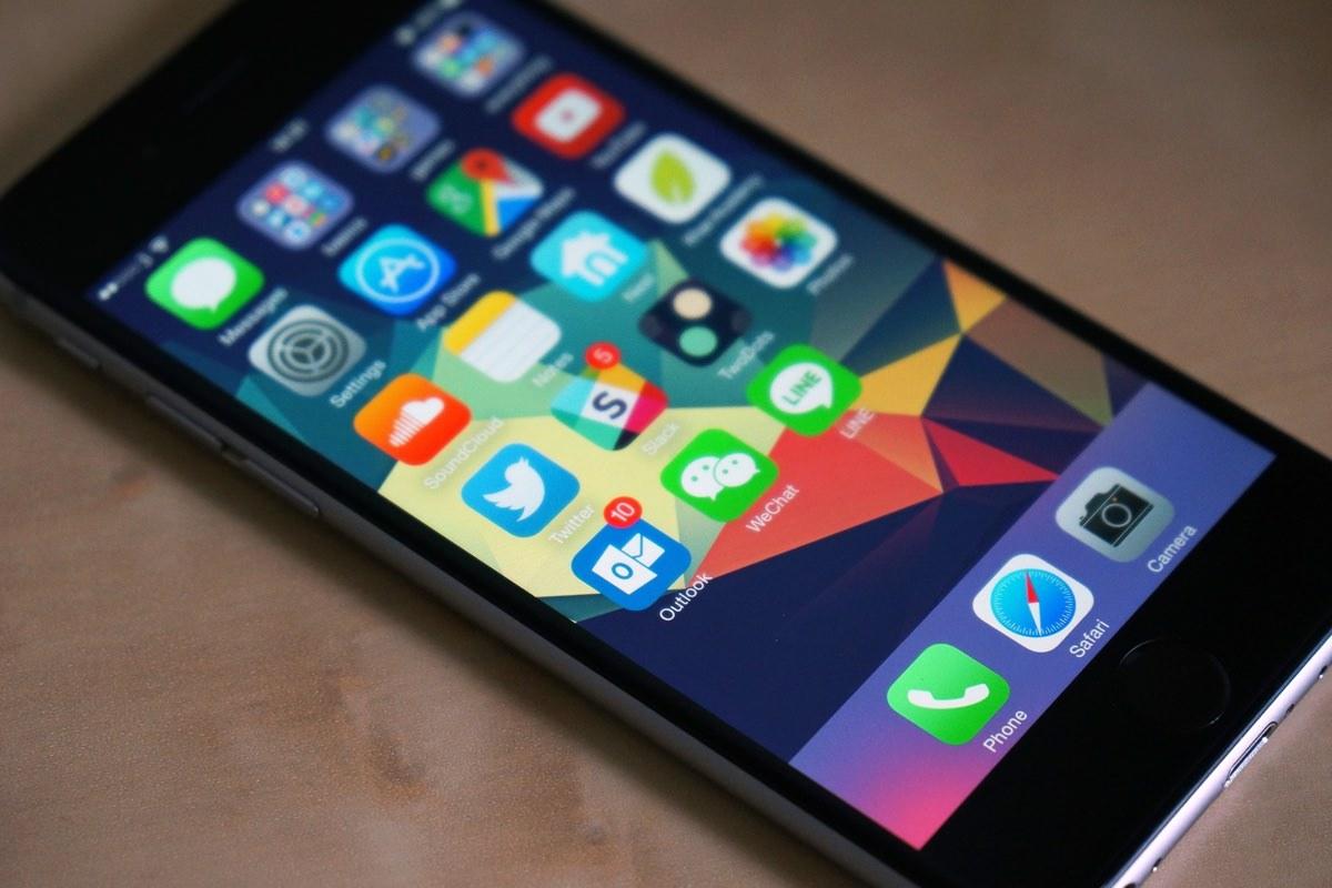 Apple занимается внутренним тестированием прошивки iOS 9.2