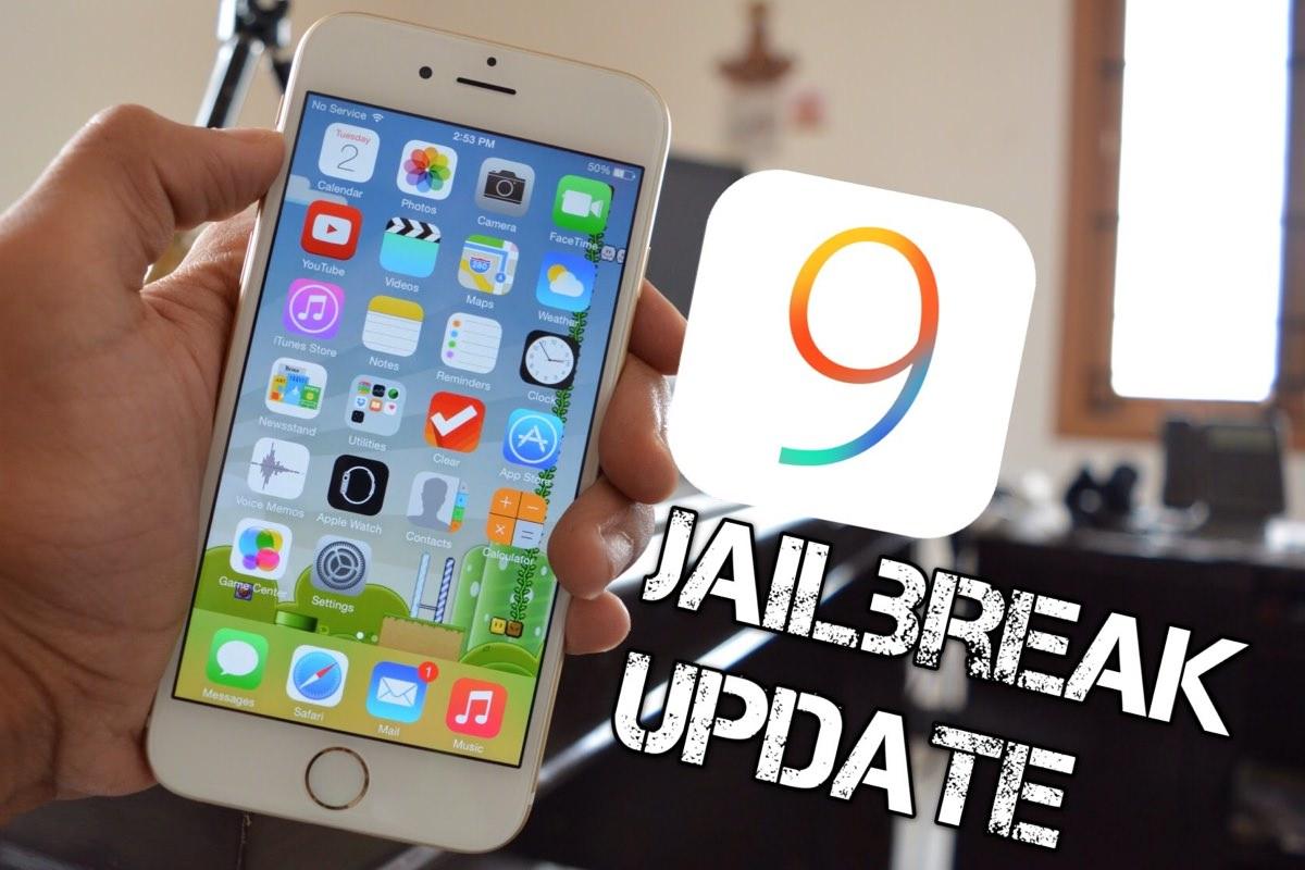Pangu выпустила новую версию утилиты для джейлбрейка iOS 9