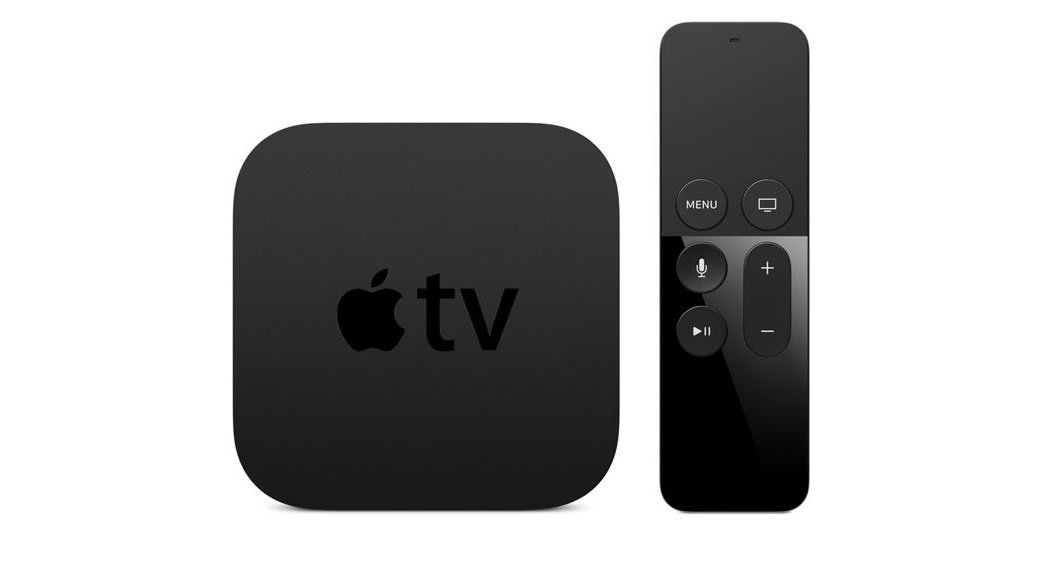 new apple tv 4 russia