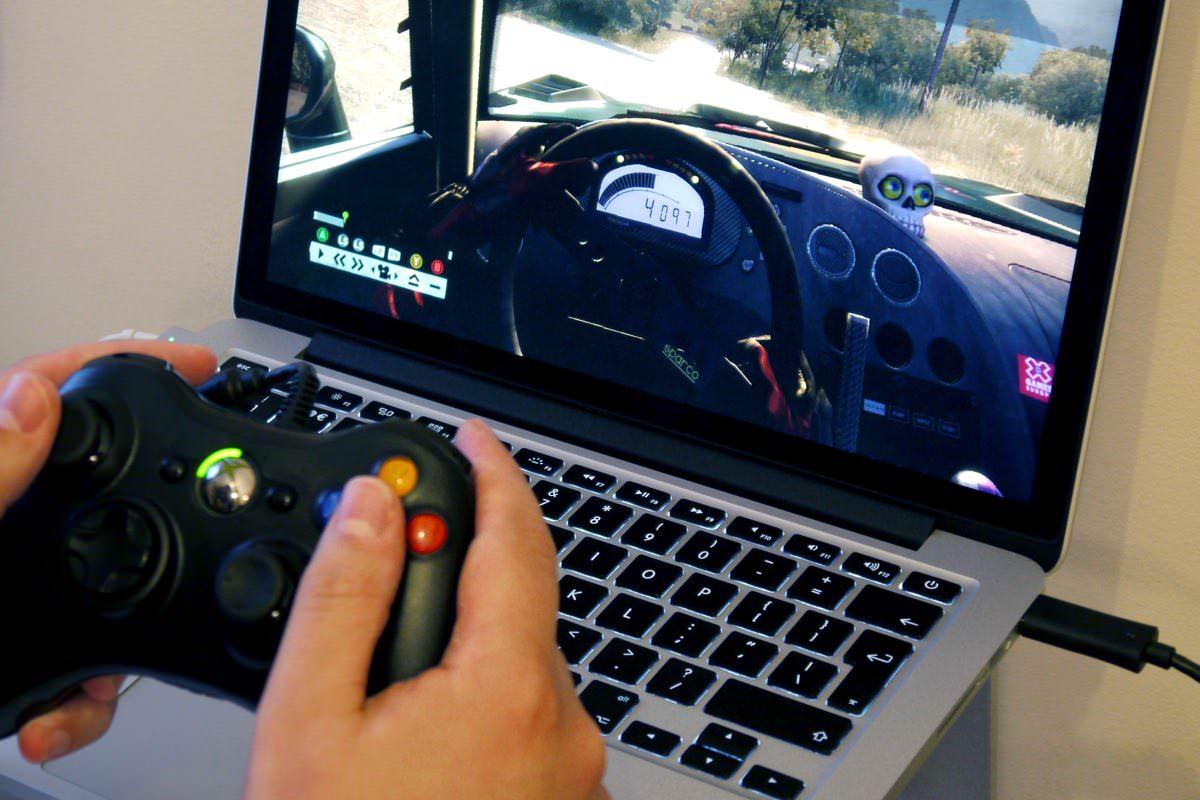 Игры от Xbox 360 можно будет запускать на PC с Windows 10