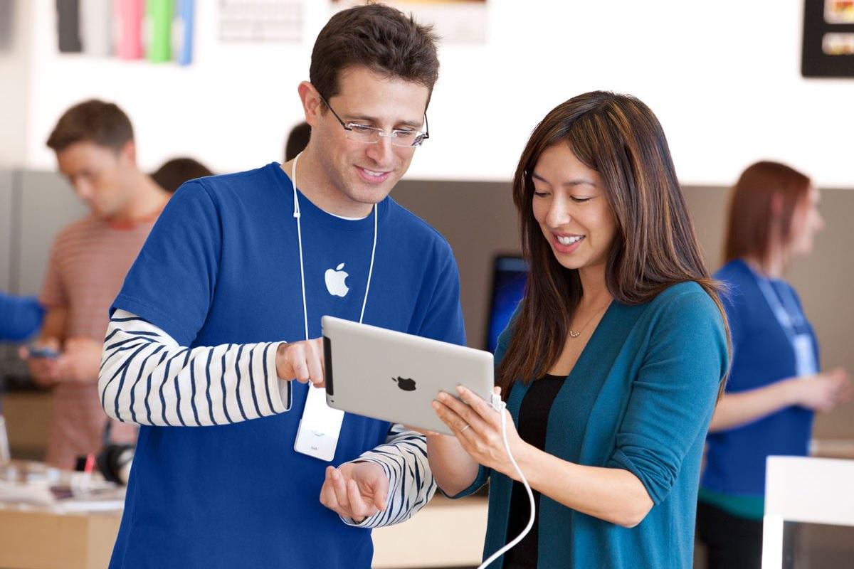 Apple выпустит iOS-приложение для связи с технической поддержкой