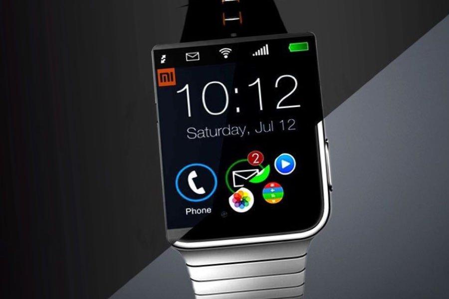 Xiaomi представит свои собственные смарт-часы