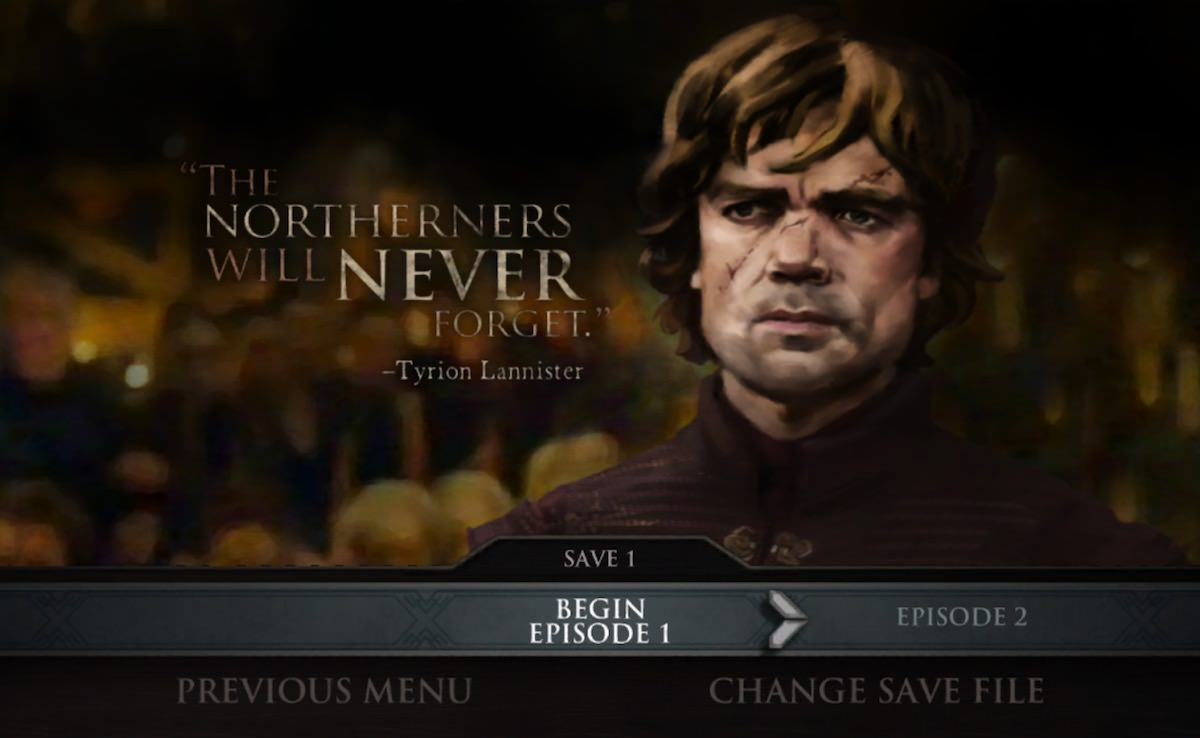 Game of Thrones iOS iPhone iPad iPod Touch 2