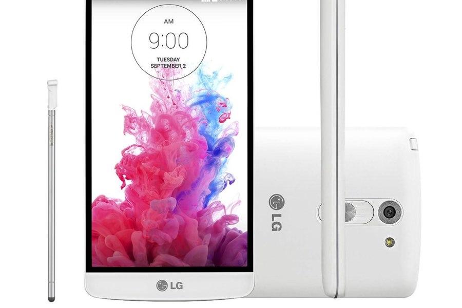 Корпус флагманского смартфона LG G5 будет цельнометаллическим
