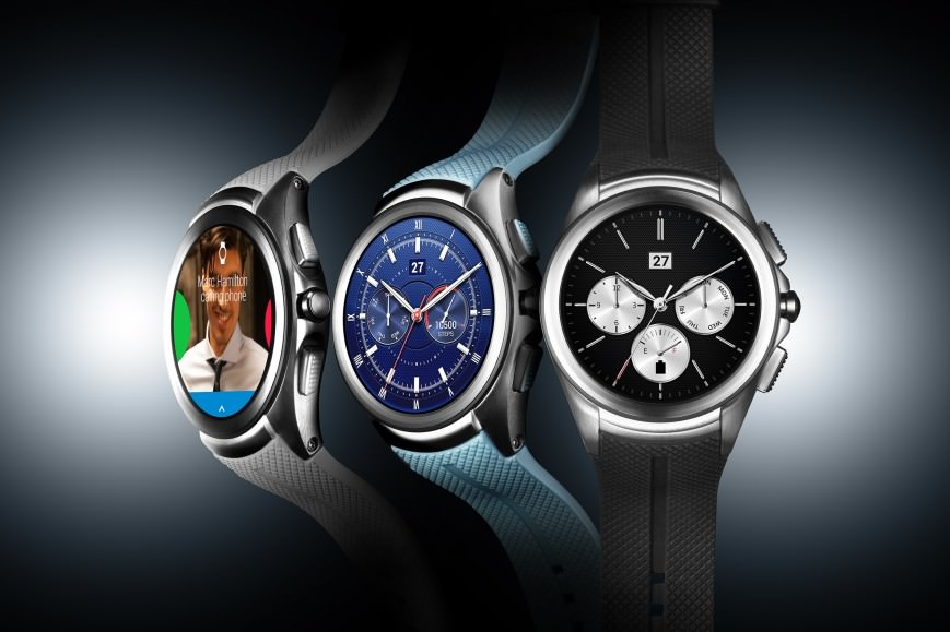 LG Watch Urbane 2nd Edition LTE Android Wear Call Sim Google 2