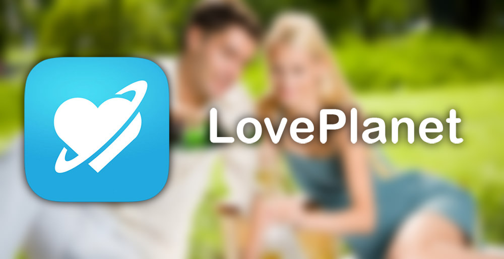 LovePlanet iOS iPhone iPad Russia Love Android