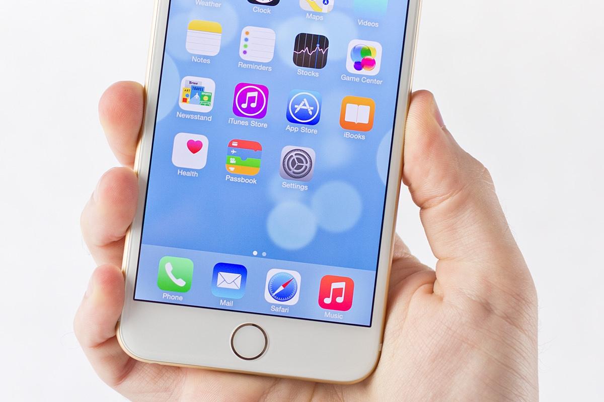 Большинство людей в мире используют 4,7-дюймовые смартфоны