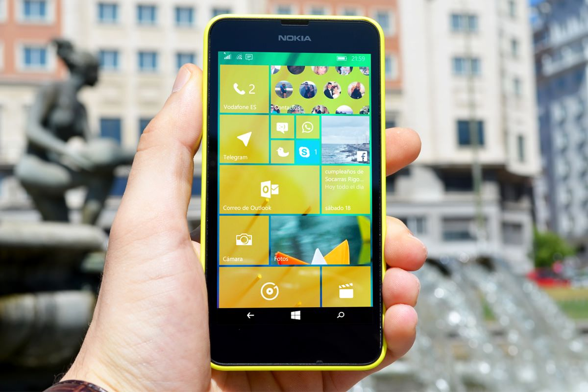 Платформа Windows 10 Mobile не получит поддержку Android приложений
