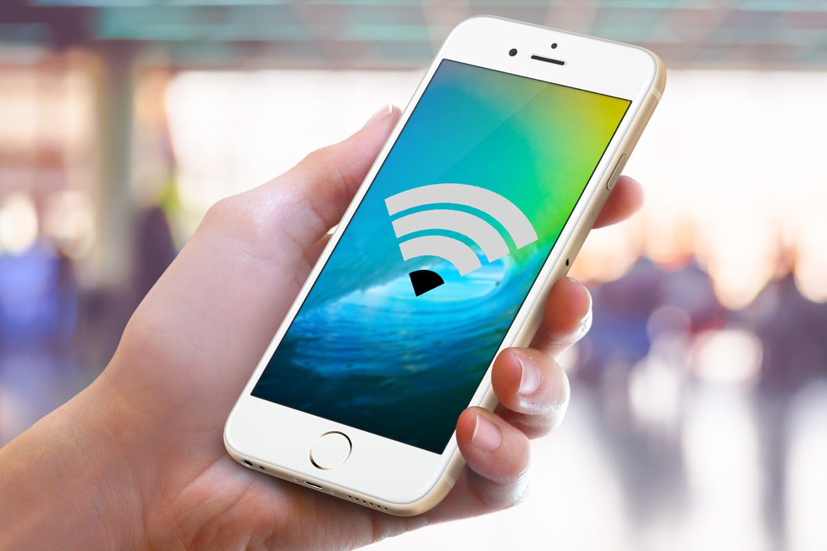 Сети Wi-Fi научатся заряжать батареи смартфонов, планшетов и ноутбуков