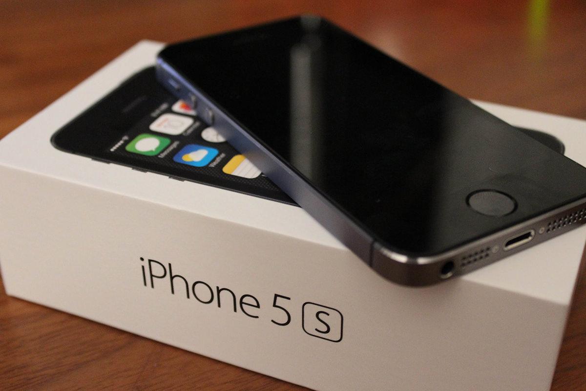 iPhone 4s на iOS 6 обогнал iPhone 5s на iOS 9 по скорости работы
