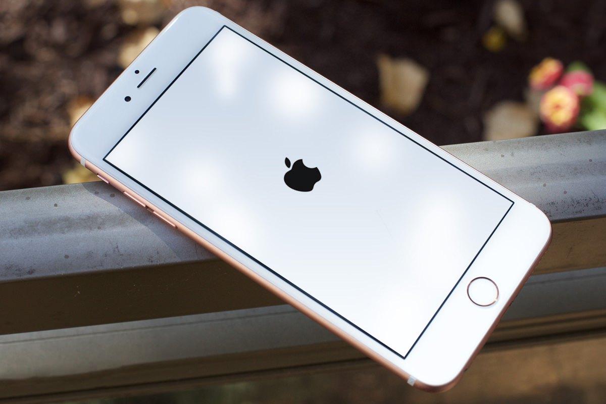 Как перезагрузить iPhone, iPad и iPod Touch на любой версии iOS