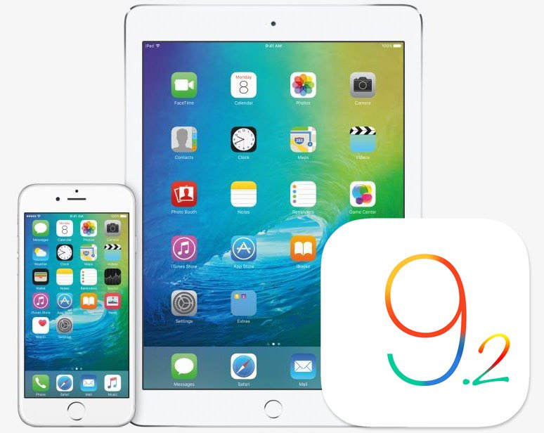iOS 9.2 Beta 3 2 Russia Download Update Jailbreak