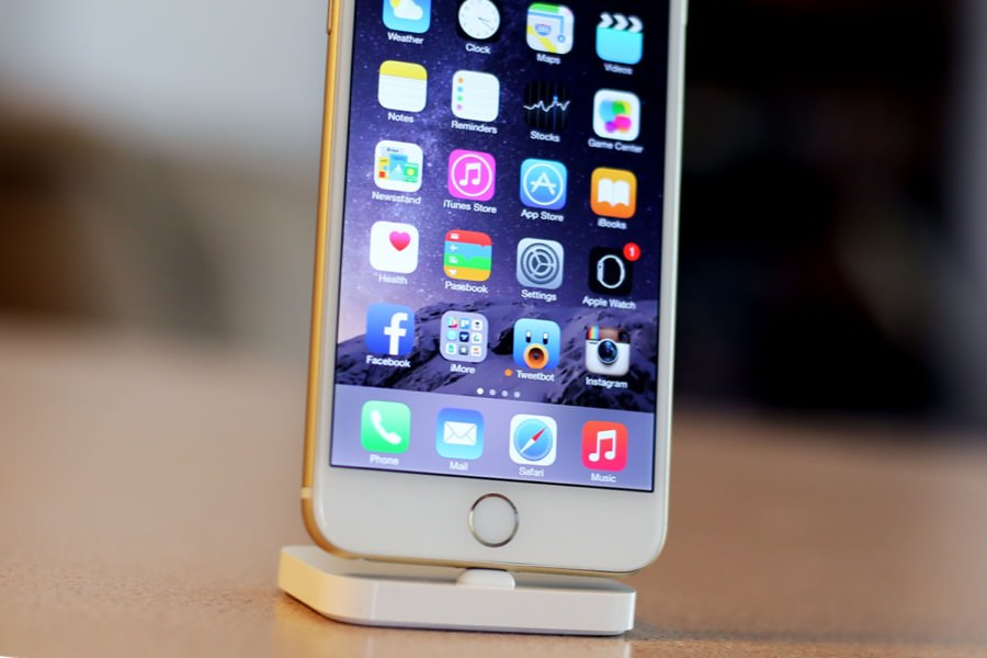 Apple выпустила iOS 9.2 beta 4 для iPhone, iPad и iPod Touch