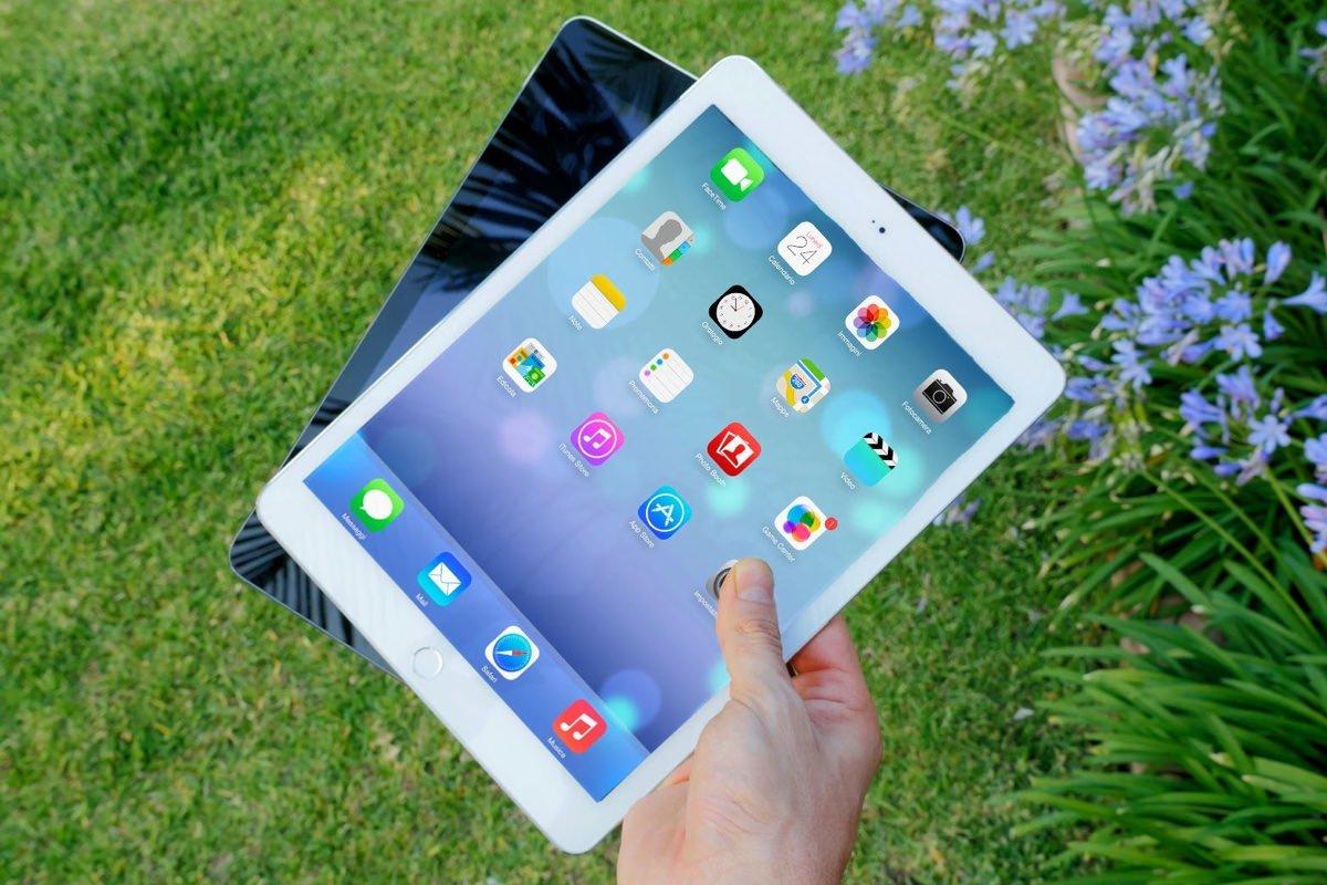 iPad Air 3 с 4K-дисплеем поступит в продажу весной 2016 года