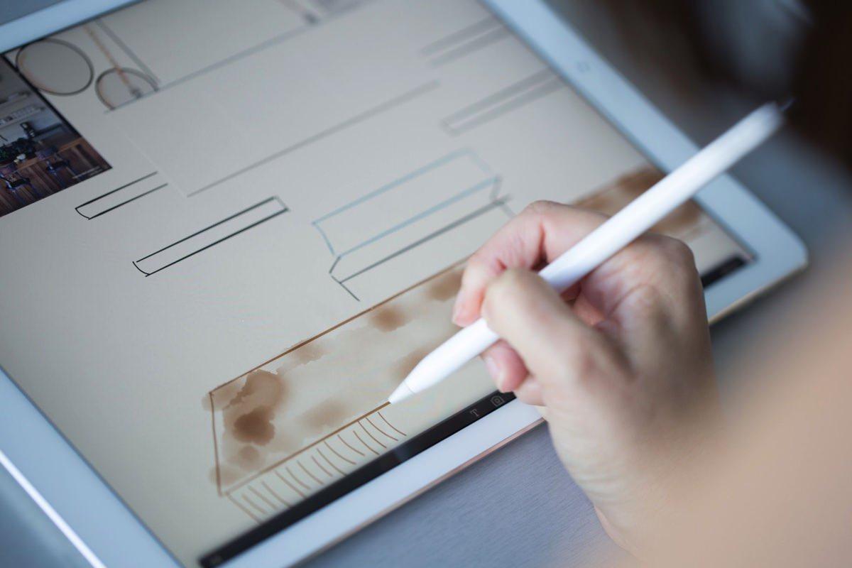 10 лучших приложений совместимых с 12,9-дюймовым iPad Pro