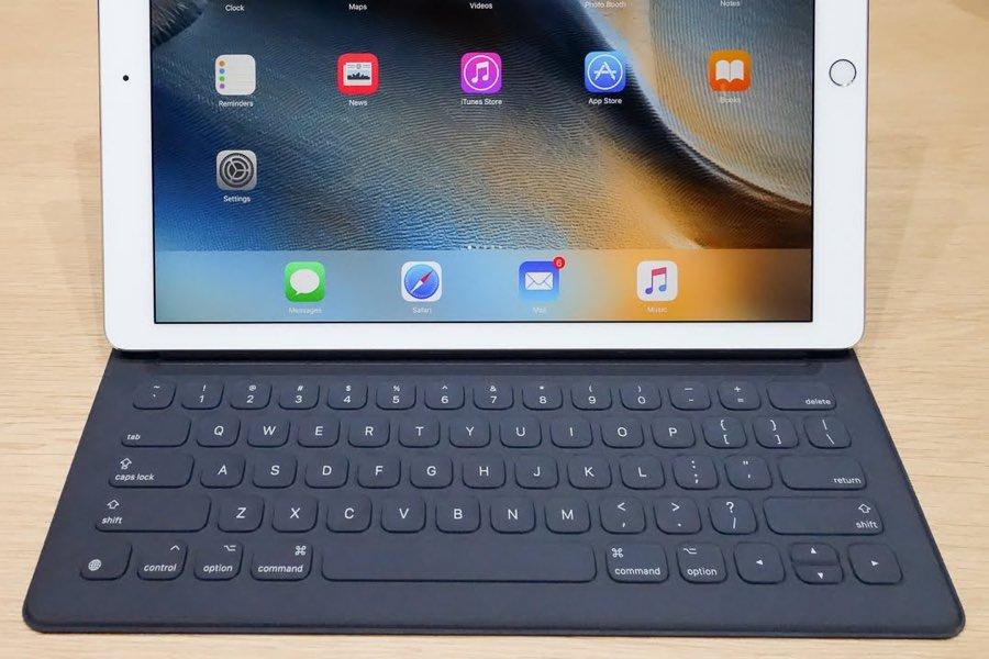 Apple назвала официальные цены и дату начала продаж iPad Pro в России