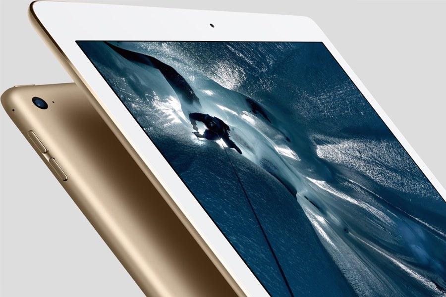 За первый уик-энд продано не более 300 планшетов iPad Pro в России