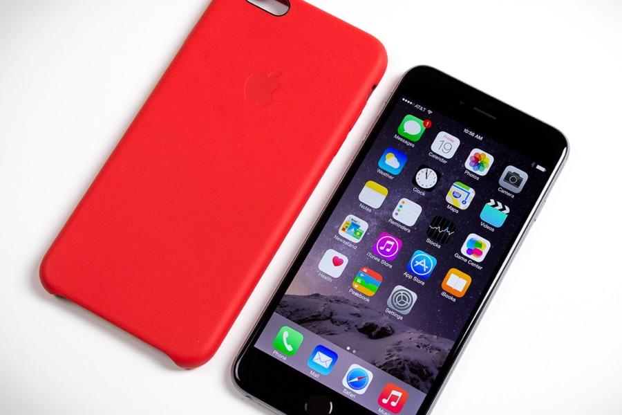 Около 67% владельцев iPhone используют чехлы