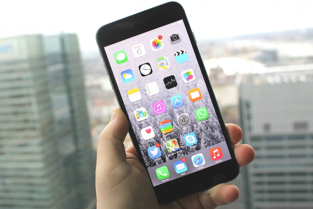 iPhone 7 не получит 3 Гб оперативной памяти