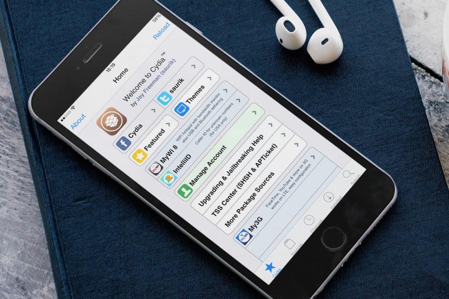 Топ-5 лучших репозиториев для iPhone и iPad на iOS 9