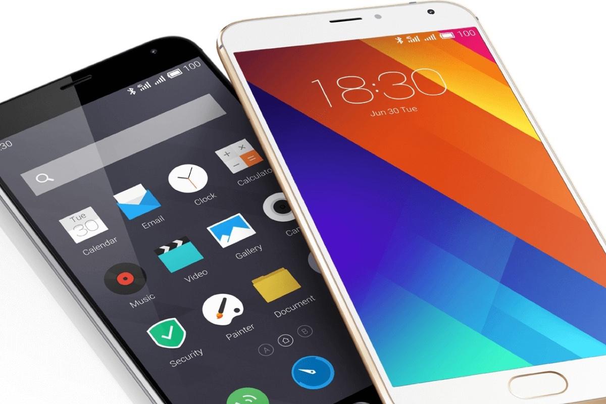 Все подробности о смартфоне Meizu Pro 5 Mini